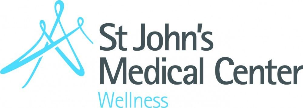 St. John's Medical Center Wellness Logo
